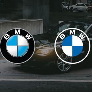 Let's Talk About The New BMW Logo