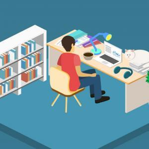 How To Manage Both Work and Studies