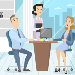 How to Apply for a New Job Within Your Company