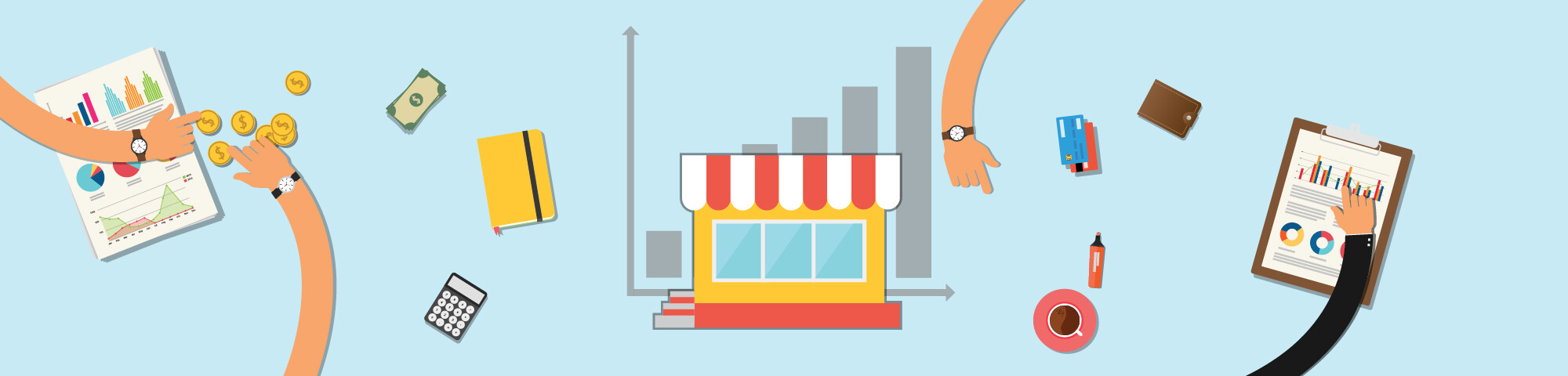 Evolving Your Small Business Marketing Strategy