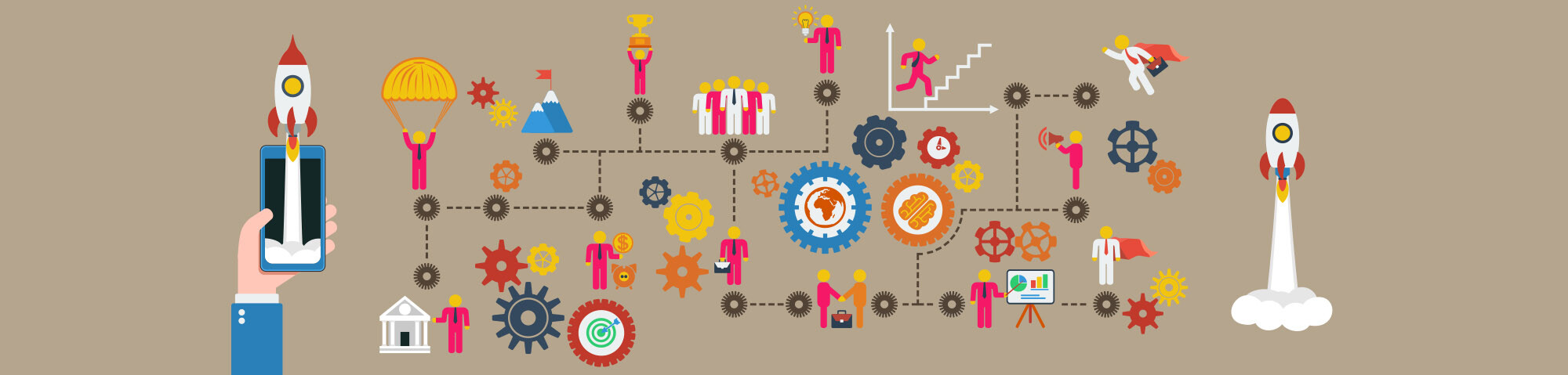 Creating The Perfect Team Management Team