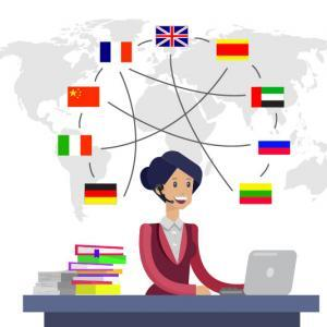 Should You Hire A Translator For Your Business?
