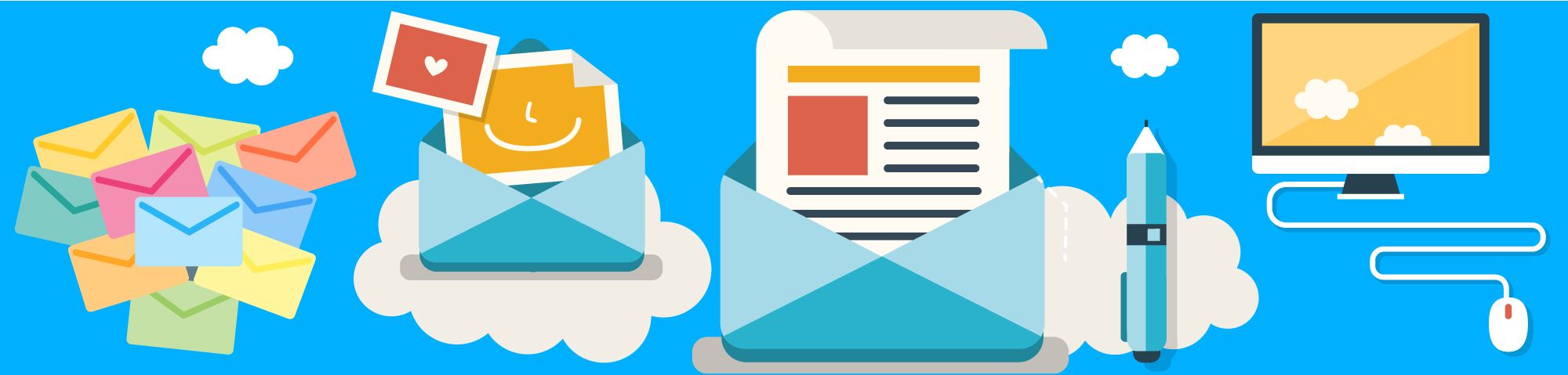 These Email Marketing Trends Will Grow Your Business In 2021
