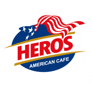Featured Company: Heroes American Cafe