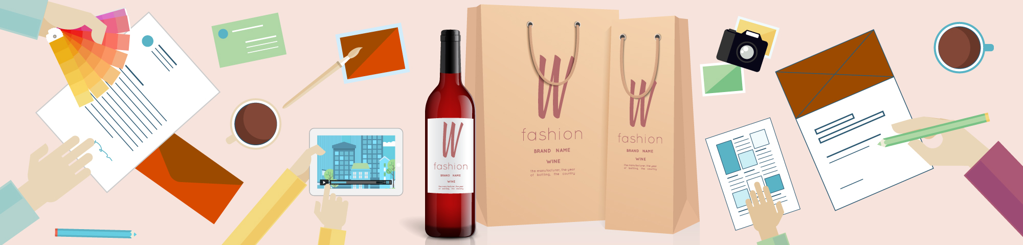 Wine branding: the ultimate guide