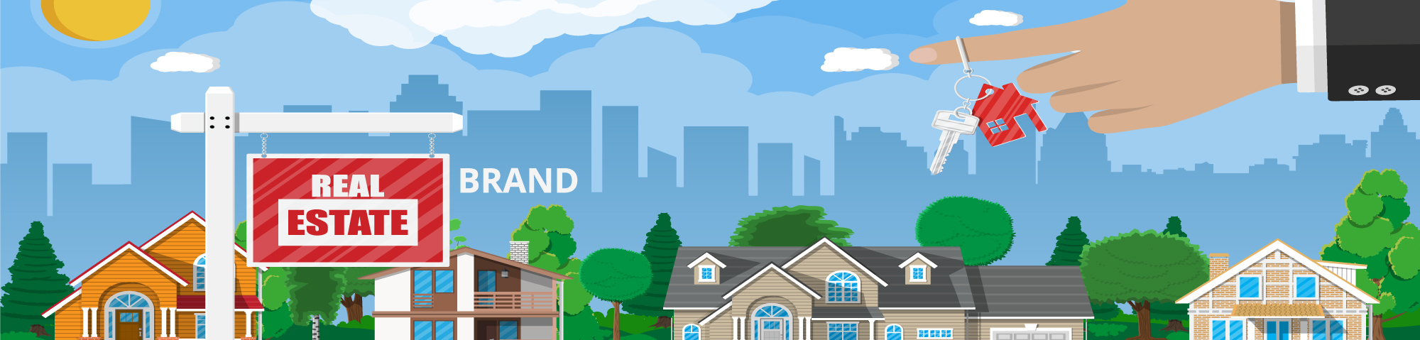 Growing Your Real Estate Business in 2021