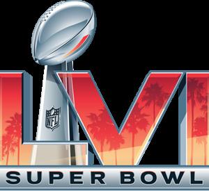 The Logo for Super Bowl LVI Revealed!