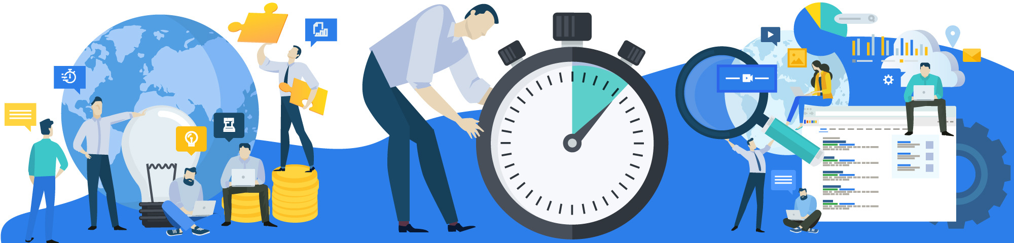 When It Comes to Selling Your Business, It's All About Timing