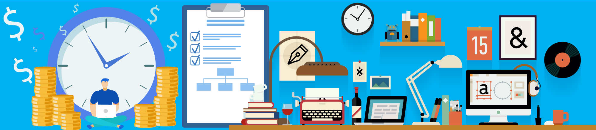 How to Set Your Prices for Graphic Design Projects