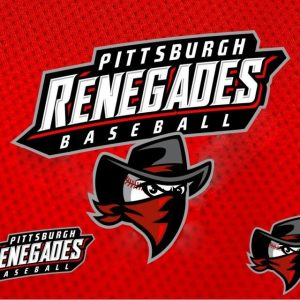 Featured Contest: Pittsburgh Renegades Baseball