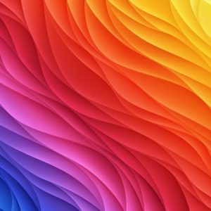 What Are The Colors In The Rainbow? (And How They Should Be Used In Design)