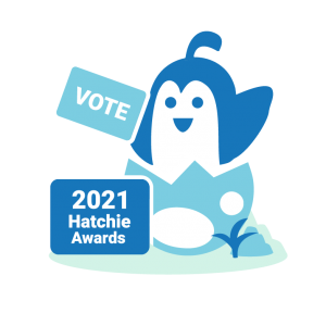 The 2021 Hatchie Awards Are Now Open For Voting!