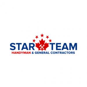 Featured Contest:  Star Team Handyman & General Contractors