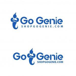 Featured Logo Design Contest: Go Genie