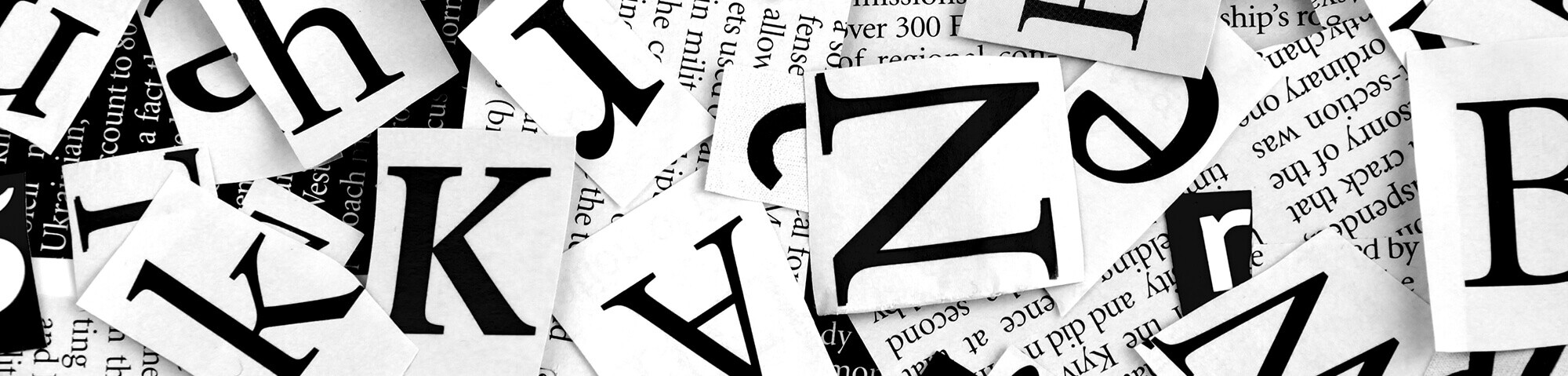 What Makes a Good Font (And What Makes a Bad One)