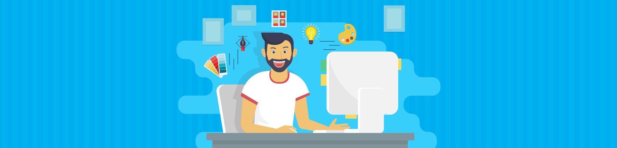 How Unlimited Design Contests Can Help You Launch Your Business