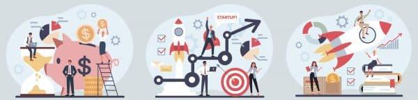 Idea Roundup: New Businesses for Entrepreneurs