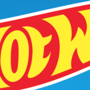 The History of the Hot Wheels Logos