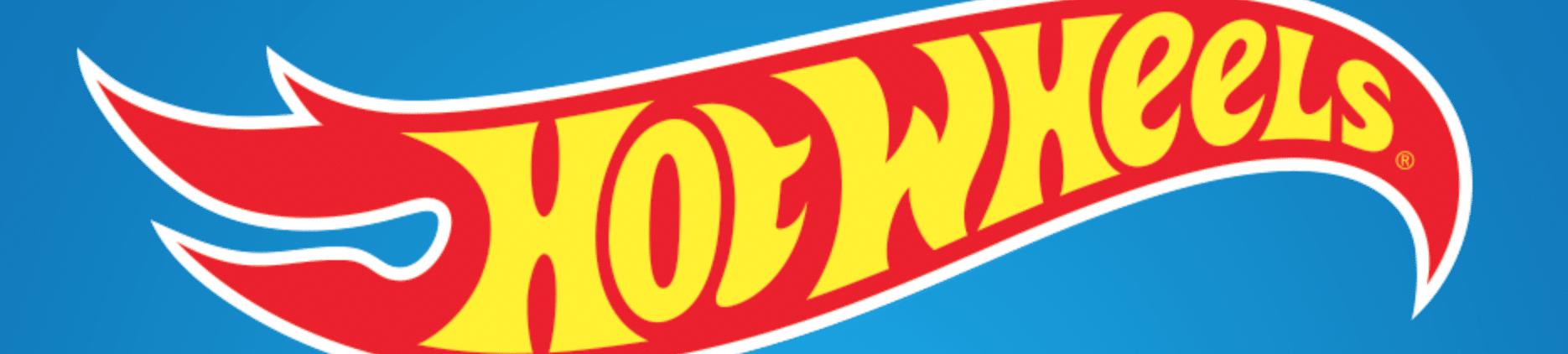 The History of the Hot Wheels Logo