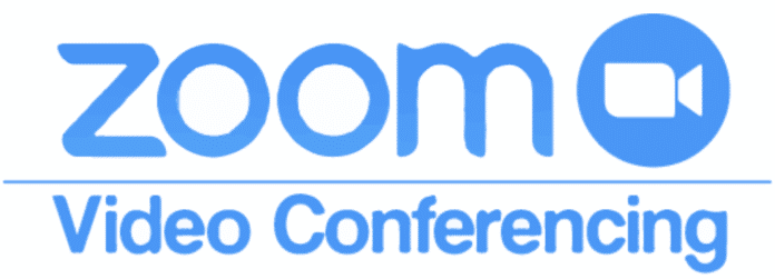The History of the Zoom Logo